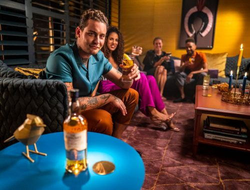 The Glenlivet single malt - douwe bob - nieuwe generatie whiskydrinkers