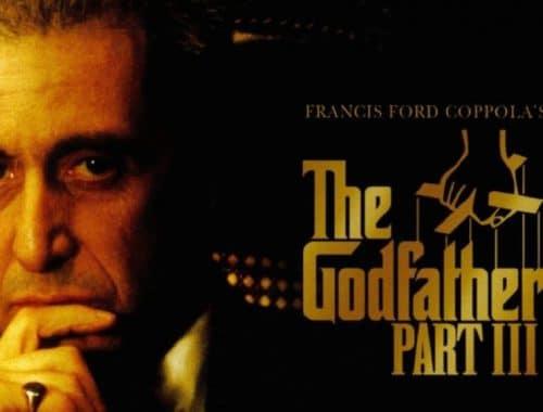 The Godfather III nieuwe versie coppola