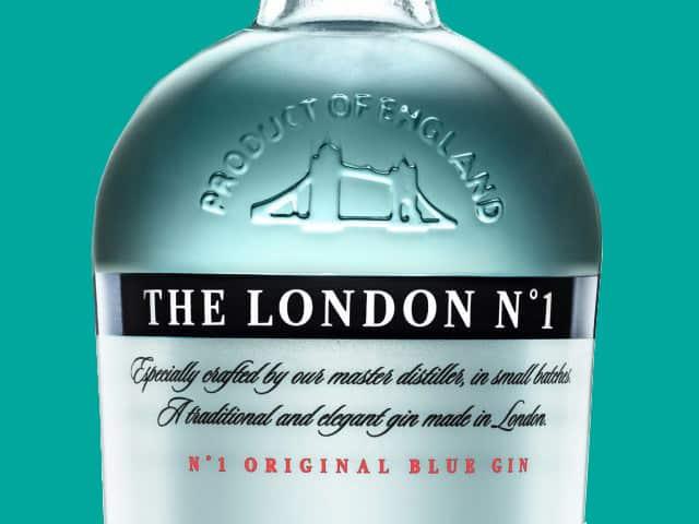 The London N.o1 Gin Vaderdag
