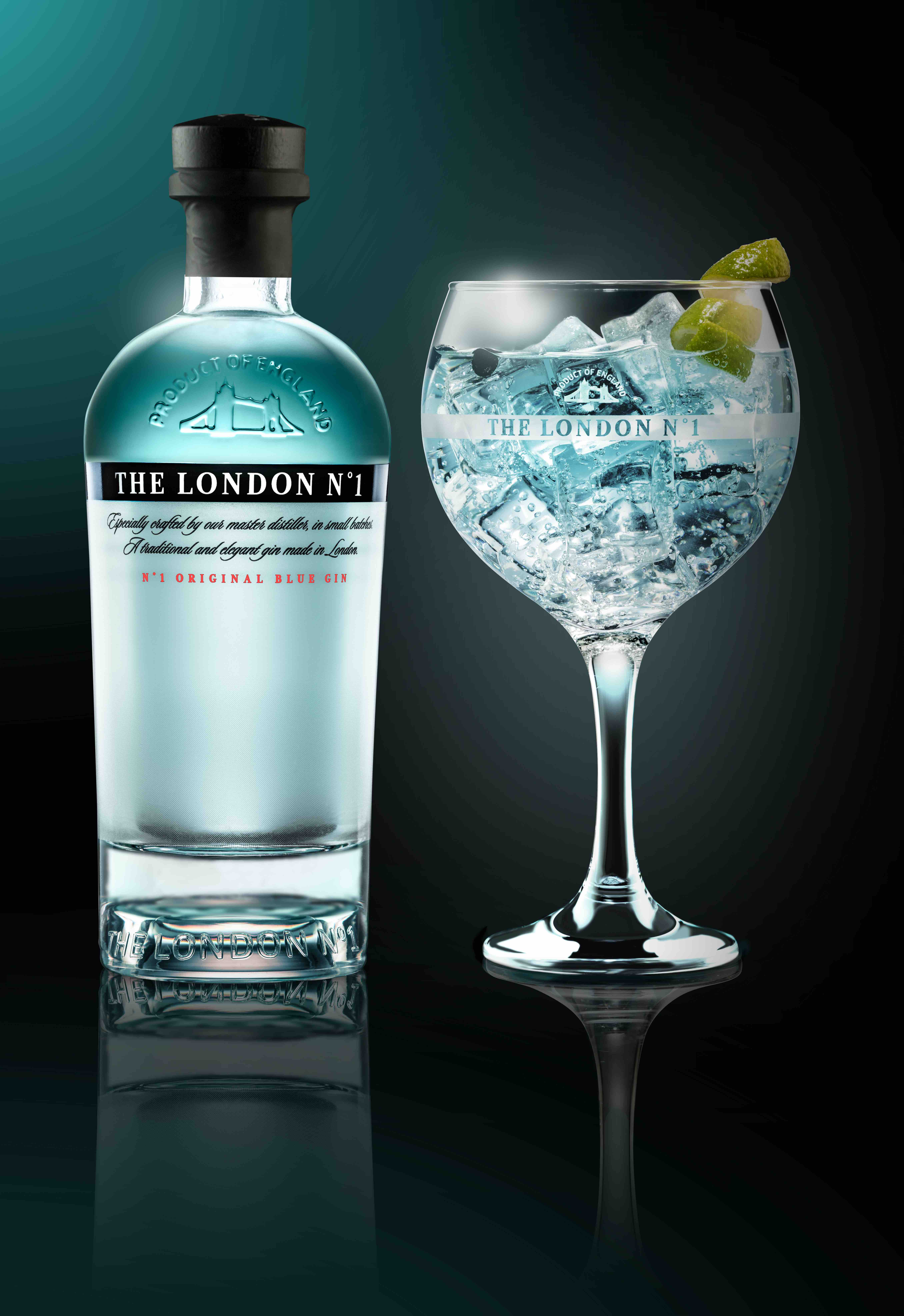 The London N.o1 Gin Vaderdag - The one only