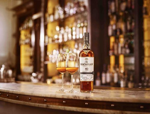 The Macallan Masters of Flavour Amstel Hotel