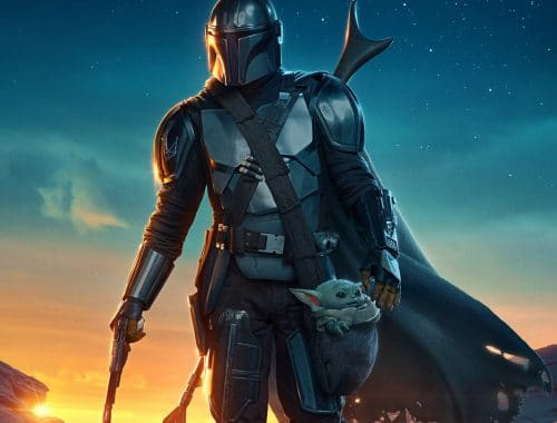 The Mandalorian seizoen 2 trailer