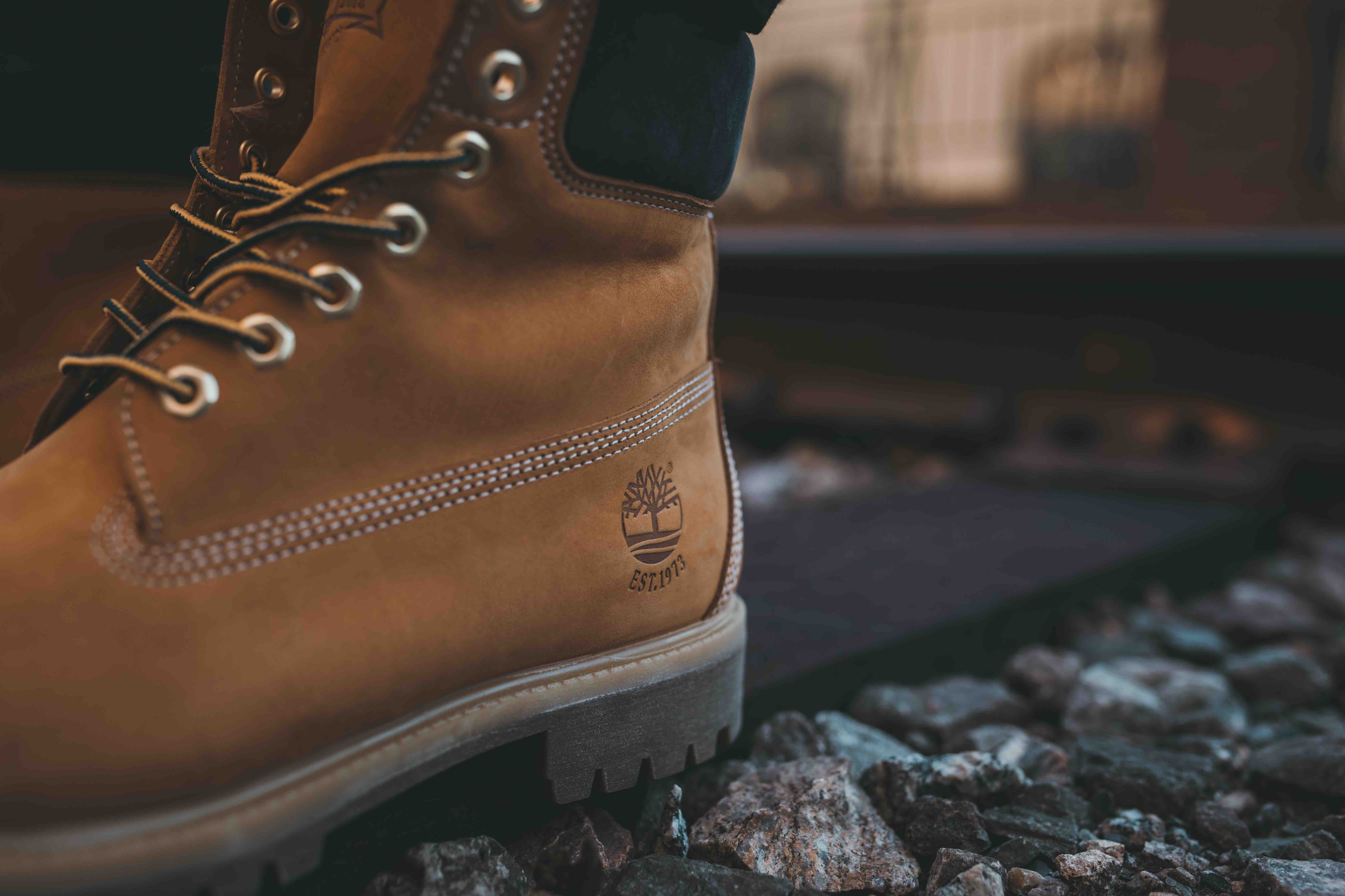 Timberland limited edition 45th Anniversary boot | MANNENSTYLE