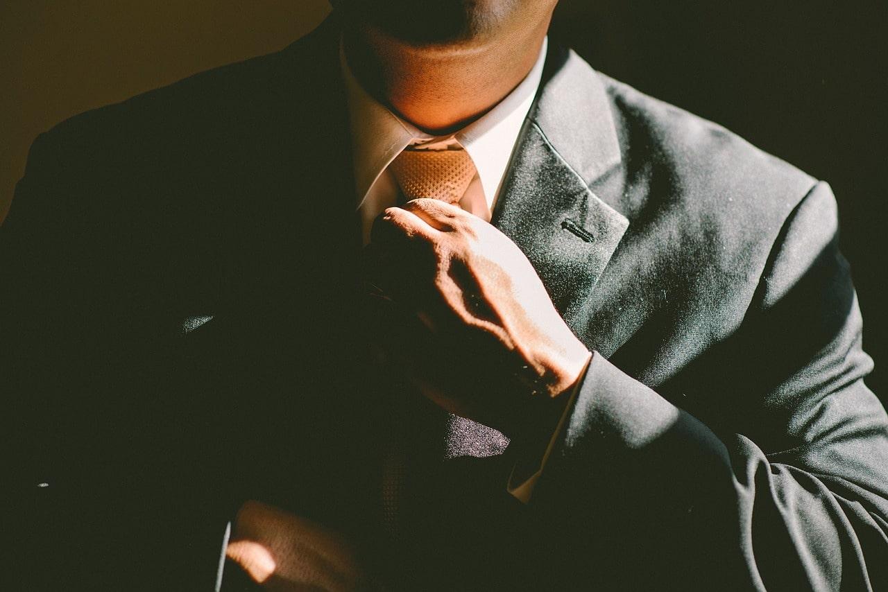 Tips bij het kiezen van een outfit voor een sollicitatie