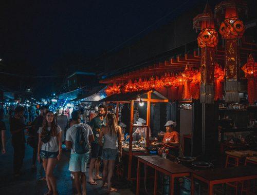 Top 5 nostalgische Thaise snacks