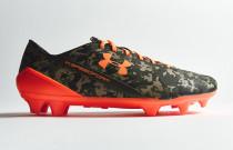 Under Armour SpeedForm 'Multi Camo' voetbalschoen