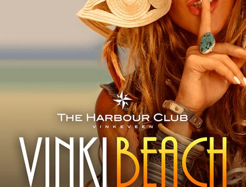 Vinki Beach The Harbour Club Vinkeveen