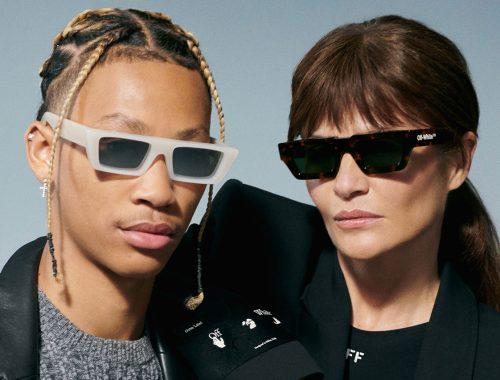 Off-White zonnebrillen kopen 2021