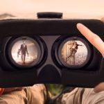 Virtual Reality Bril kopen
