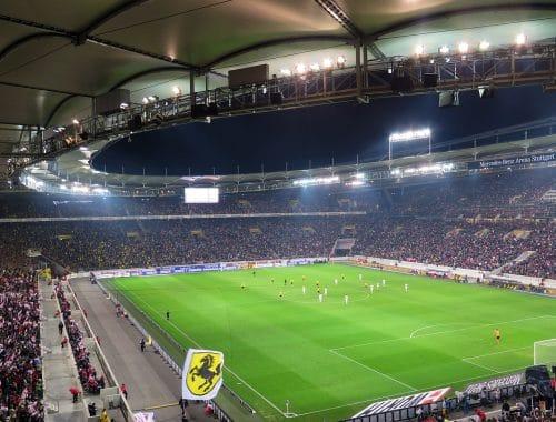 voetbalreizen tips bundesliga duitsland