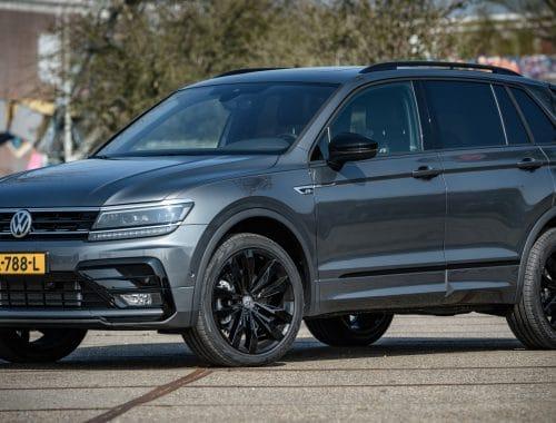 Volkswagen Tiguan R-Line Black Style