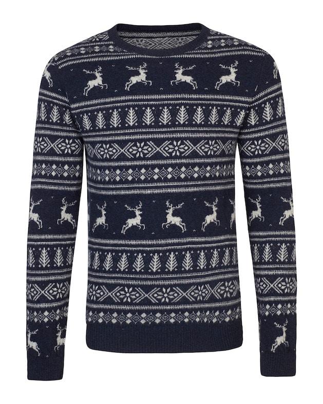 kerst kleding mannen