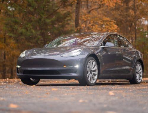 Waarom is de Tesla Model 3 zo populair