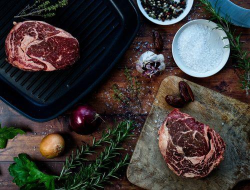 Welke soorten steak zijn er