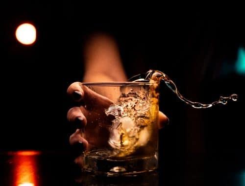 Whiskycocktails recepten - Internationale Whisky Dag