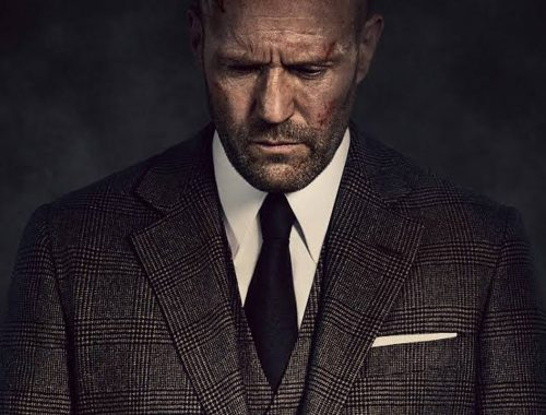 Wrath of Man jason statham guy ritchie