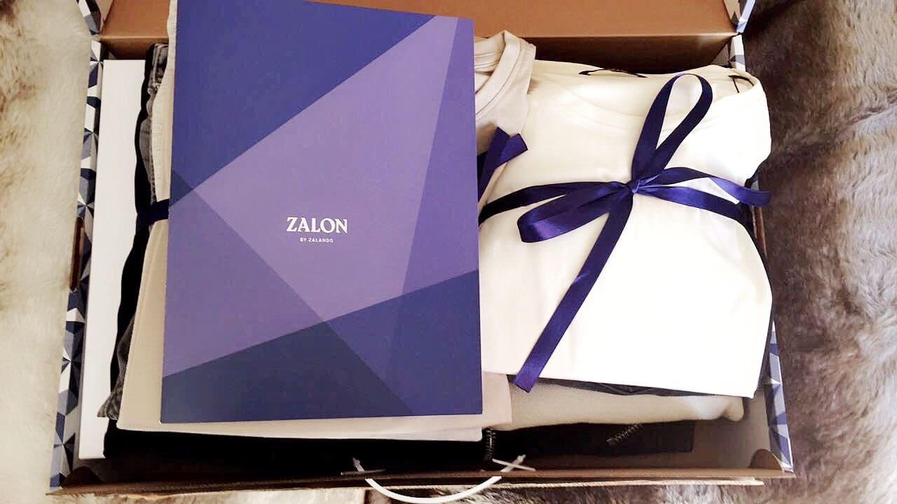 Zalon-review recensie