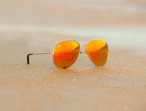 Zonnebrillen voor mannen zonnebrilstijlen
