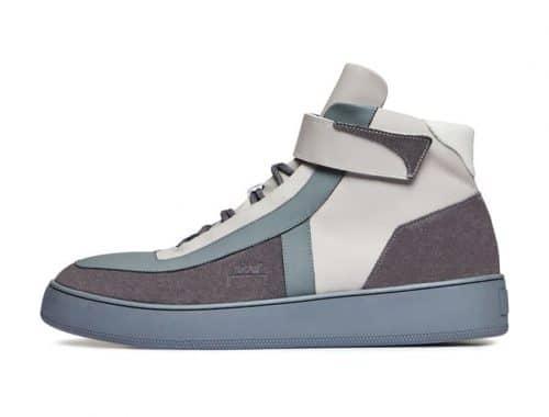 A-COLD-WALL* Corbusier Hi Sneaker