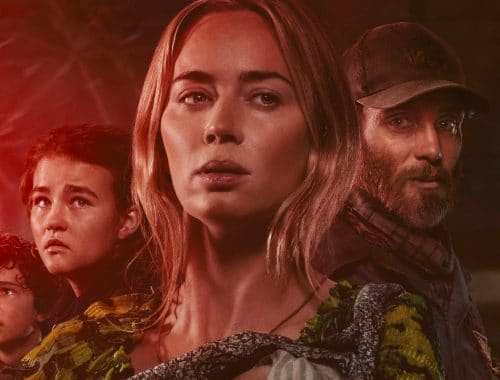 A Quiet Place: Part II trailer nederland