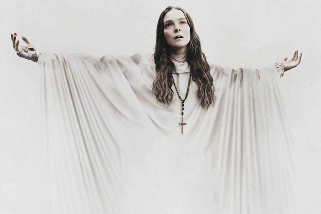 Saint Maud horrorfilm trailer A24