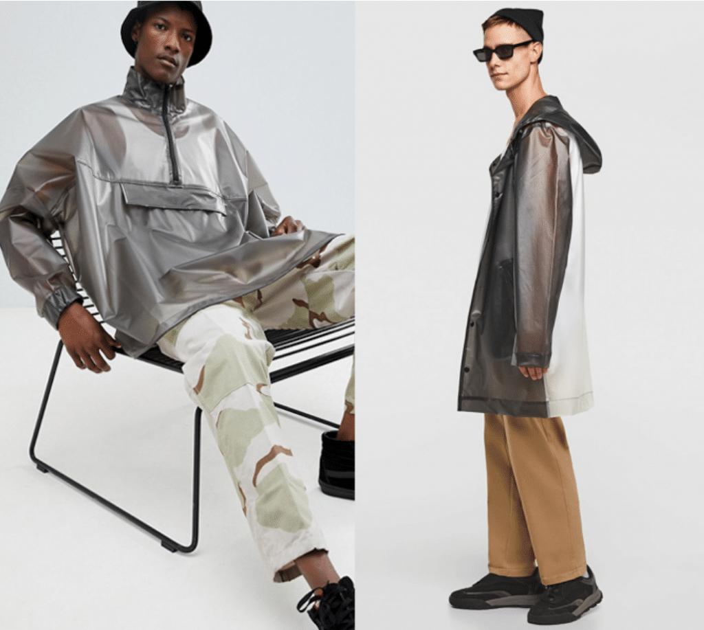 7 grootste streetwear trends: Herfst & Winter 2019