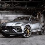 Lamborghini Urus ABT Sportsline 710 pk