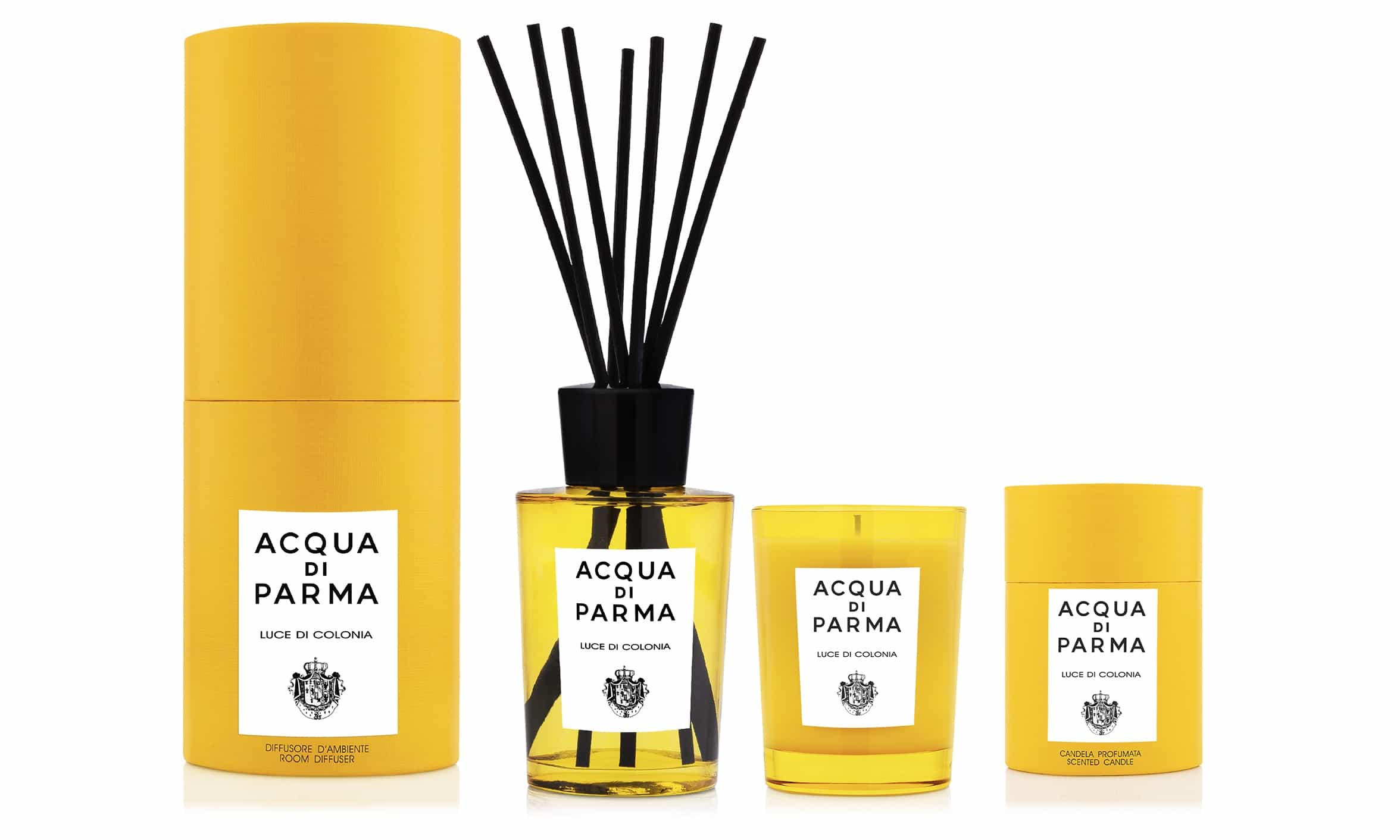 Vaderdag - geschenkset voor papa Acqua di Parma