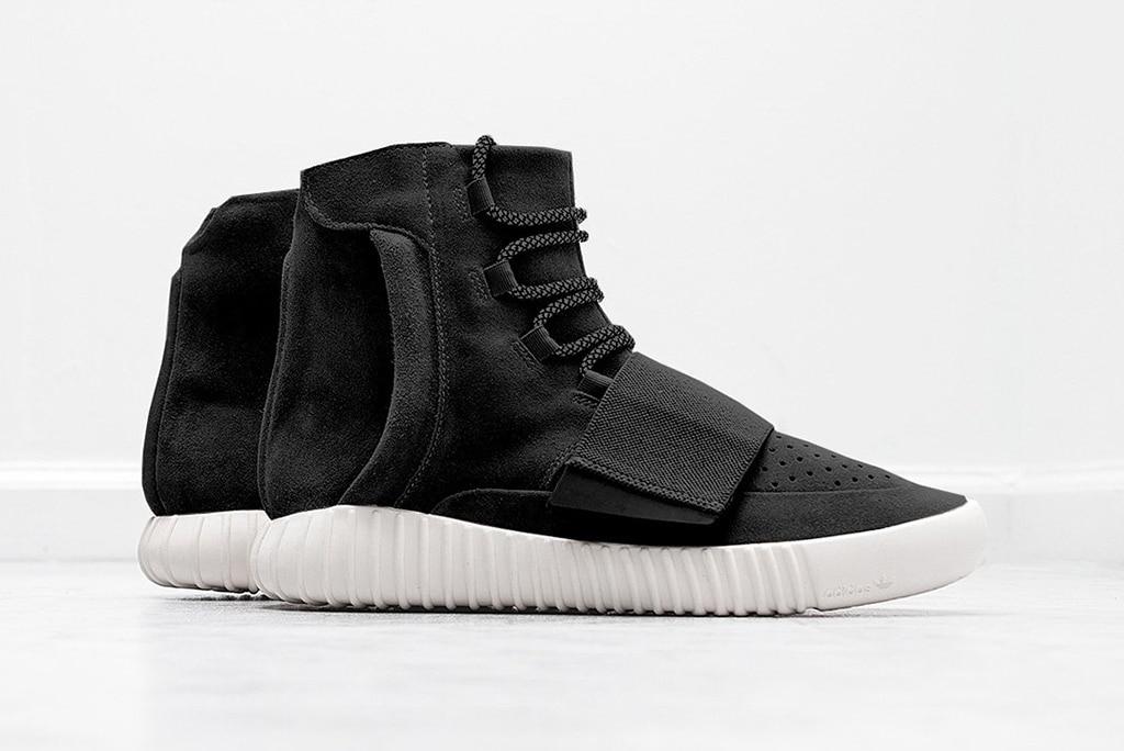 5e5d19ebffc zwarte adidas Originals Yeezy 750 sneakers Archieven - Mannenstyle.nl