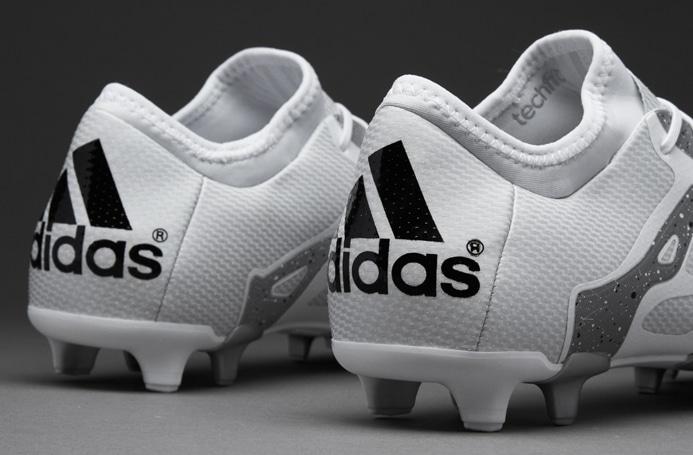 adidas X voetbalschoen 'White:Silver' online mannenstyle 3