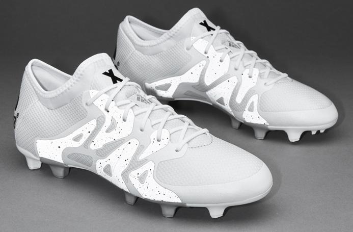 adidas X voetbalschoen 'White:Silver' online mannenstyle 5