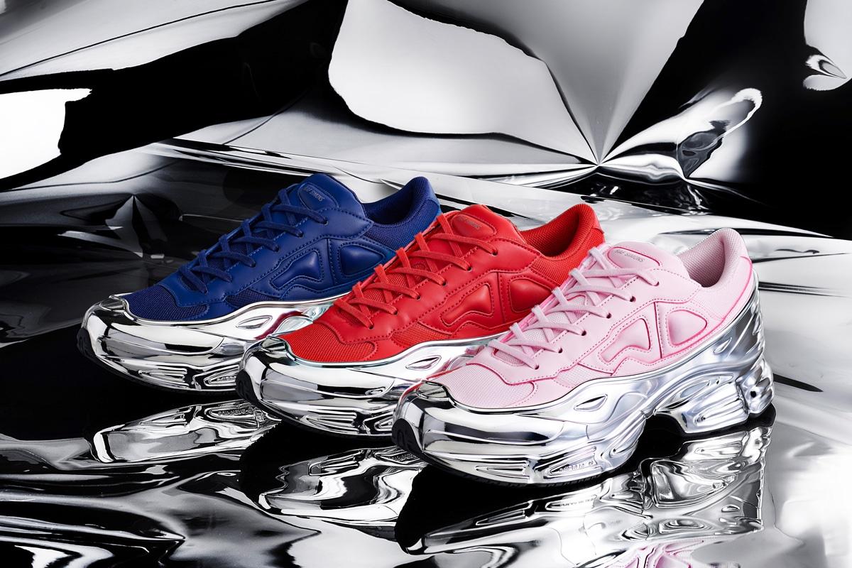 adidas by Raf Simons RS Ozweego