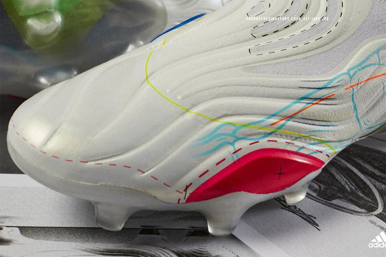 adidas COPA Sense+ Inner Life voetbalschoenen