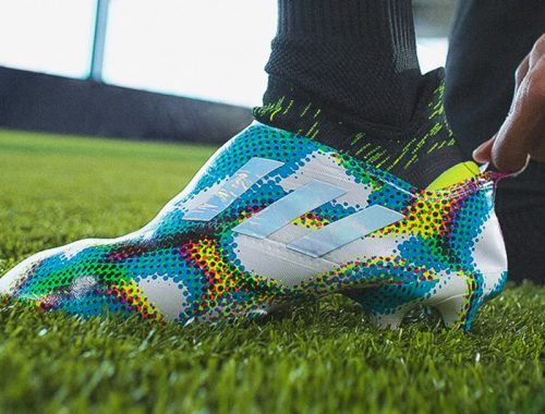 adidas Football GLITCH Virtuso Pack voetbalschoenen