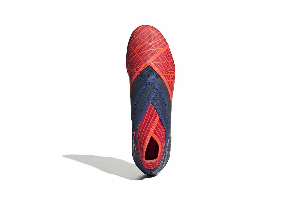 adidas x Marvel NEMEZIZ voetbalschoenen Spider-Man