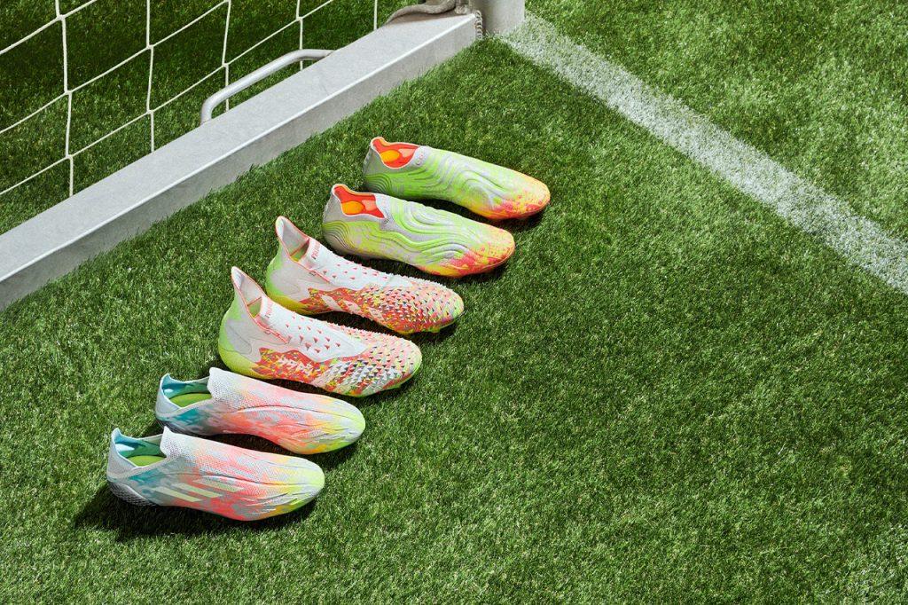 adidas Football NUMBERSUP voetbalschoenen