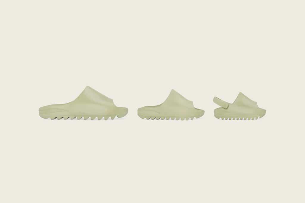 adidas YEEZY Slide Slides slippers