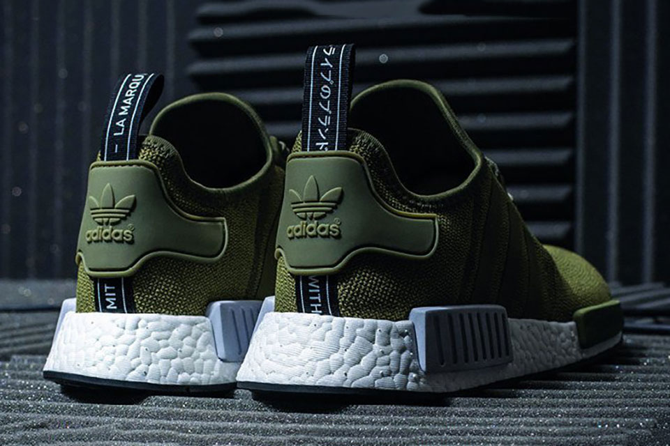 adidas nmd sneakers heren