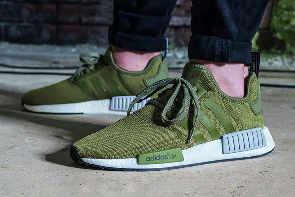 adidas nmd heren footlocker