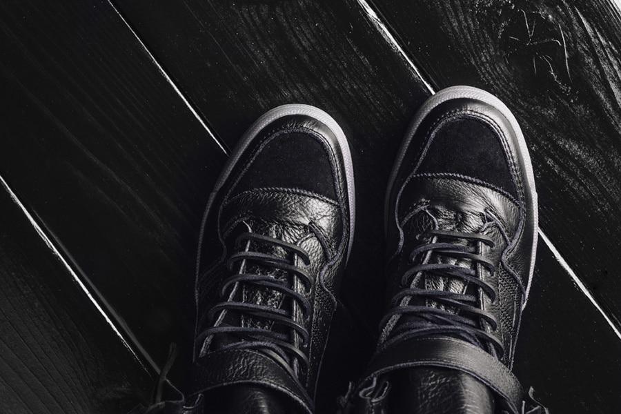 Herensneakers