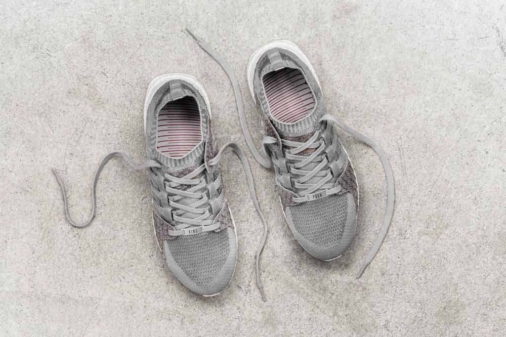 adidas Originals onthult de 'King Push' EQT Grayscale Pusha