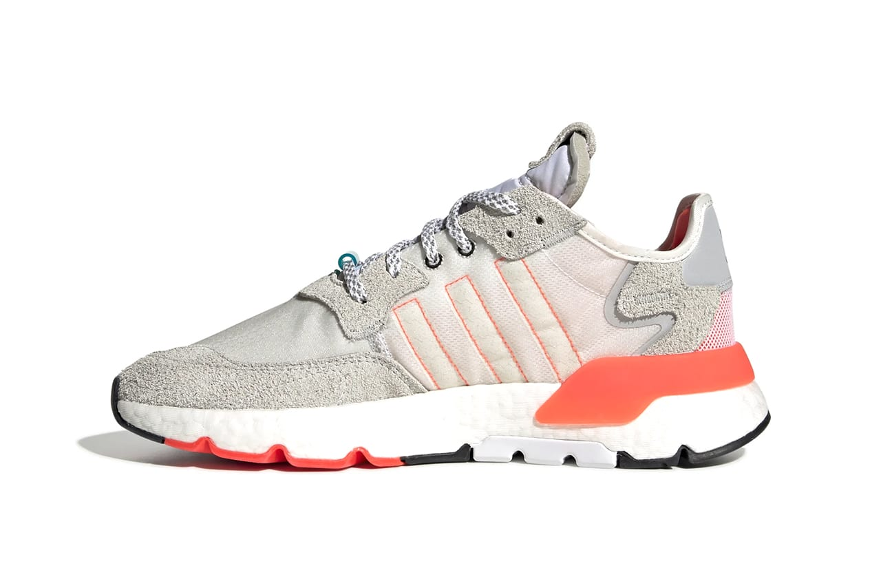 adidas Solar Red Pack - Ozweego, ZX Torsion, Nite Jogger, LXCON, Torsion X