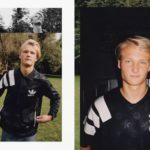 UNITED ARROWS & SONS x adidas Originals Capsule Kasper Dolberg