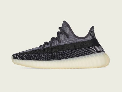 adidas Originals YEEZY BOOST 350 V2 Carbon