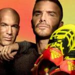 adidas Predator Accelerator - David Beckham & Zinedine Zidane