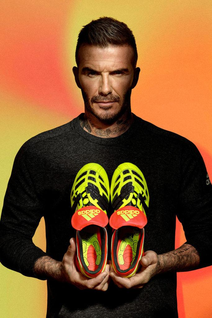 adidas Predator Accelerator Beckham