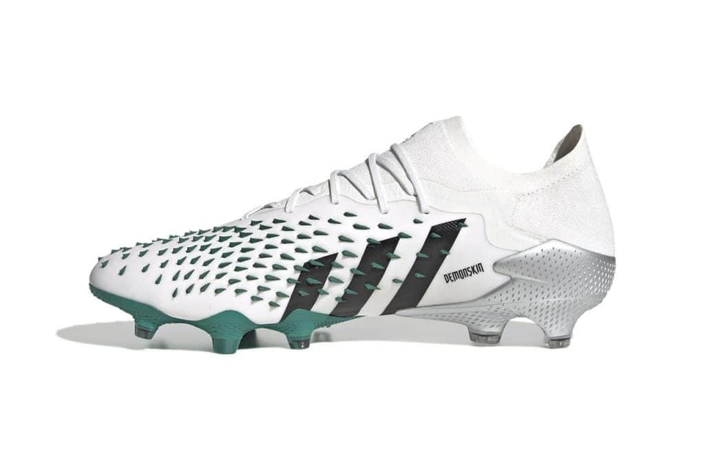 adidas Predator Freak. 1 en Freak+ voetbalschoenen EQT