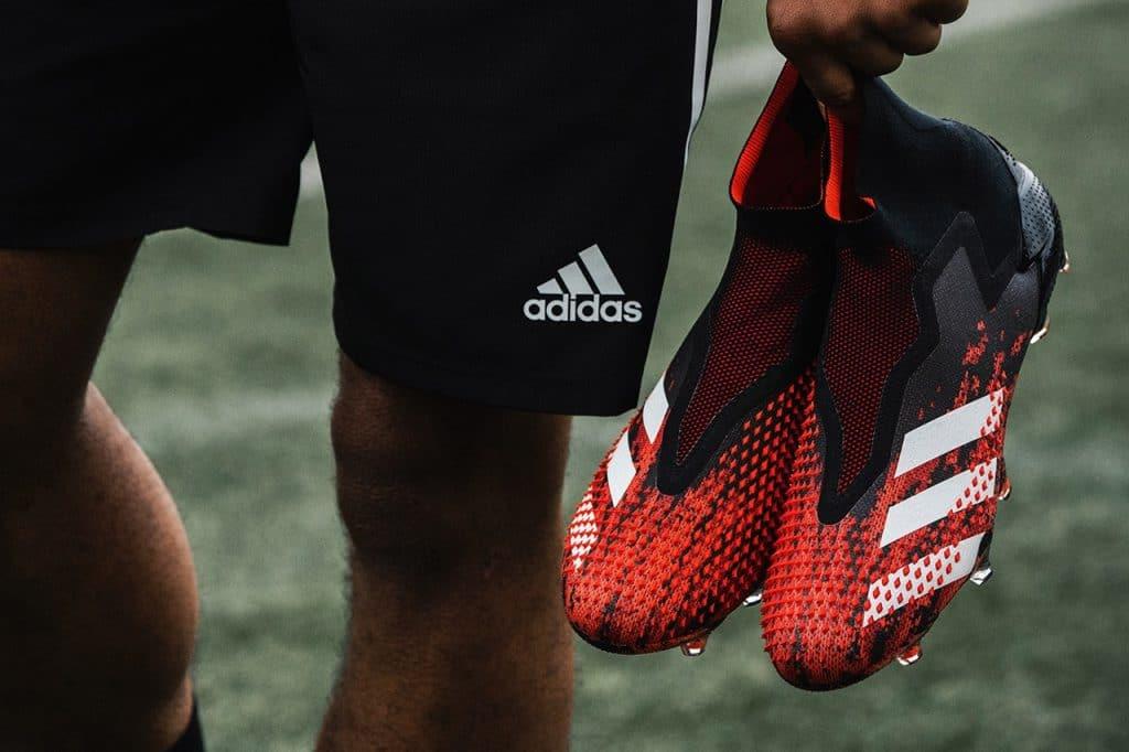 adidas Predator 20 Mutator voetbalschoenen demonskin