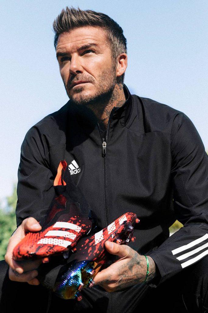 adidas Predator 20 Mutator voetbalschoenen beckham