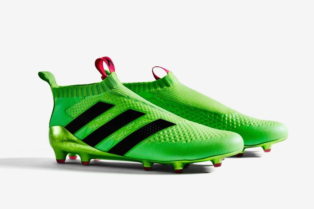 adidas voetbalschoenen zonder veters